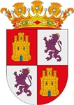 Castile and Leon Coat of Arms