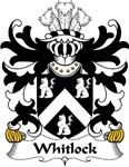 Whitlock Family Crest