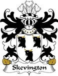 Skevington Family Crest