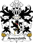 Ameredith Family Crest