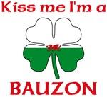 Bauzon Family