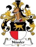 Nussler Family Crest
