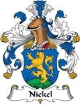 Nickel Family Crest