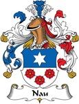 Nau Family Crest