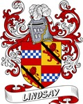 Lindsay Coat of Arms