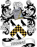 Thomas Coat of Arms