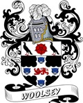 Woolsey Coat of Arms
