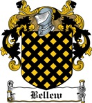 Bellew Family Crest