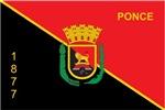 Ponce Flag