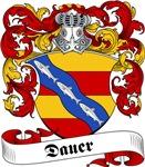 Dauer Family Crest