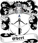 Ebert Family Crest