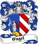 Engel Family Crest