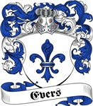 Evers Family Crest