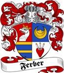 Ferber Family Crest