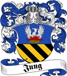 Jung Family Crest