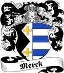 Merck Family Crest