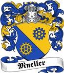 Mueller Family Crest