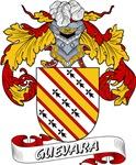 Guevara Family Crest / Guevara Coat of Arms