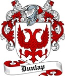 Dunlap Family Crest, Coat of Arms