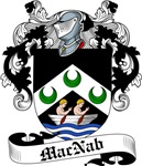 MacNab Family Crest, Coat of Arms