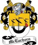 McEachern Family Crest, Coat of Arms