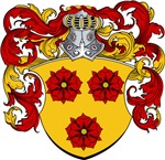 Billerbeck Family Crest, Coat of Arms