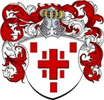 Hage Family Crest, Coat of Arms