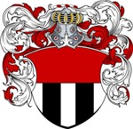 Holt Family Crest, Coat of Arms