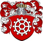 Proost Family Crest, Coat of Arms