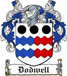 Dodwell Coat of Arms, Family Crest