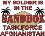 Task Force Afghanistan Sandbox