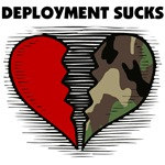 Deployment Sucks