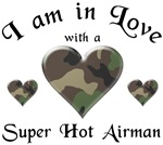I am in Love with a Super Hot Airman