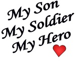 My Son My Soldier My Hero