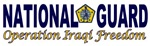 National Guard OIF