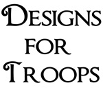 Stuff for Troops to wear
