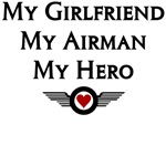 My Girlfriend My Airman My Hero