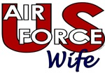 US Air Force Wife