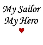 My Sailor My Hero