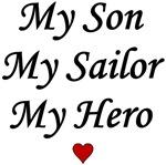My Son My Sailor My Hero