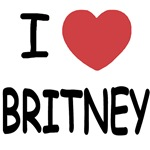 I heart Britney