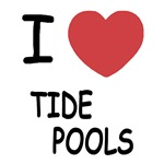 I heart tide pools
