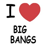I heart big bangs