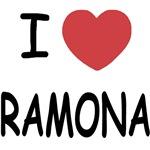 I heart ramona