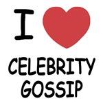 I heart celebrity gossip