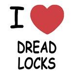 I heart dreadlocks