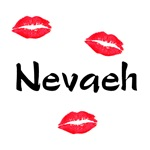 Nevaeh kisses