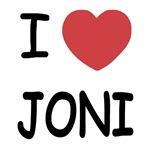 I heart joni