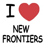 I heart new frontiers