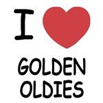 I heart golden oldies
